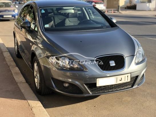 سيارة في المغرب SEAT Leon Copa 1,6 tdi - 293690