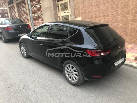 Voiture au Maroc SEAT Leon - 260776