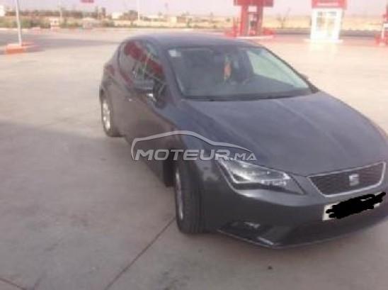 Voiture au Maroc SEAT Leon - 257576