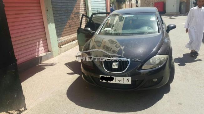 Voiture au Maroc SEAT Leon Copa 2.0l tdi - 159873