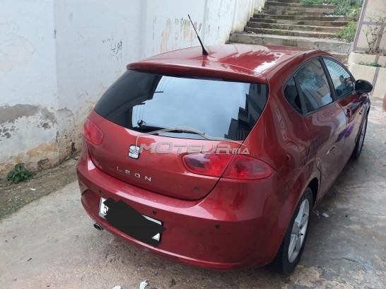 Voiture au Maroc SEAT Leon - 211420