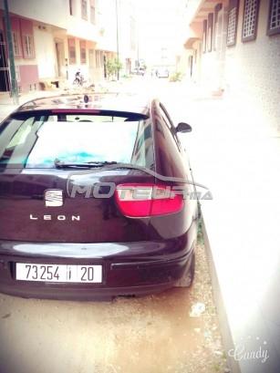 Voiture au Maroc SEAT Leon - 147291