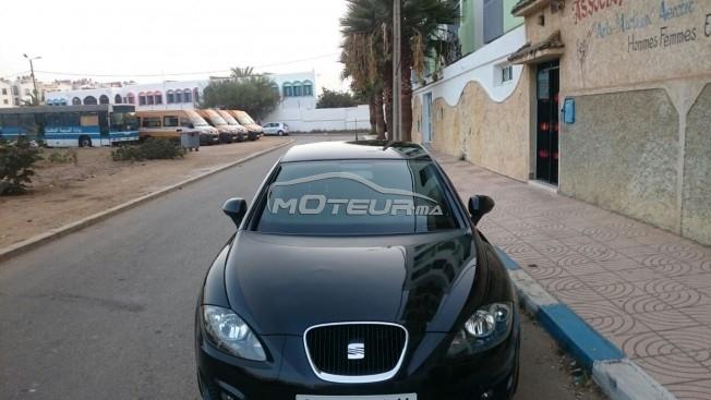 Voiture au Maroc SEAT Leon Copa - 178181