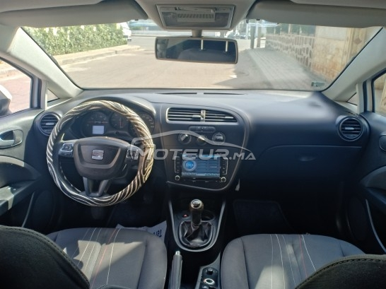 SEAT Leon 1.6 tdi occasion 691956