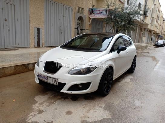 Voiture au Maroc SEAT Leon - 345546