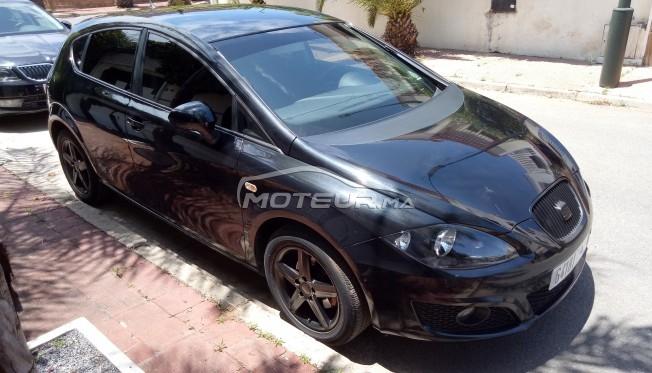سيارة في المغرب سيات ليون 1.6 tdi 160 ch - 224947