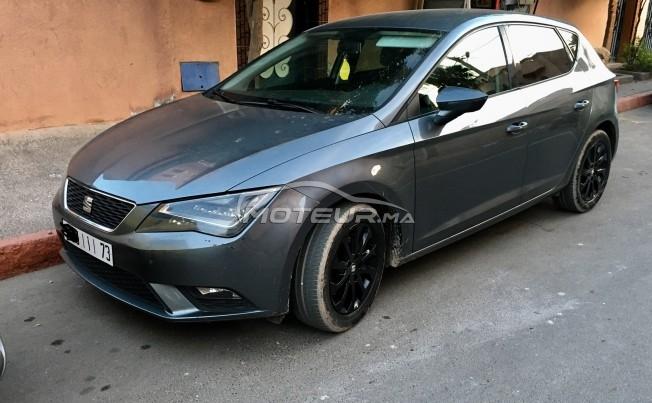 سيارة في المغرب Black line - 247226