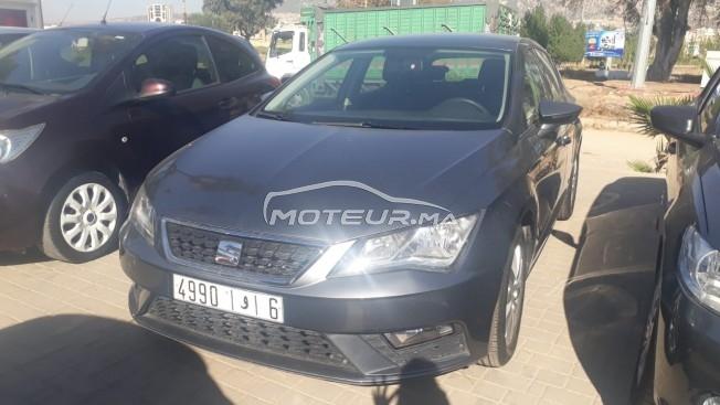شراء السيارات المستعملة SEAT Leon في المغرب - 336190