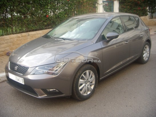 Voiture au Maroc SEAT Leon - 154609
