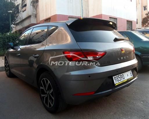 SEAT Leon 1.6 مستعملة