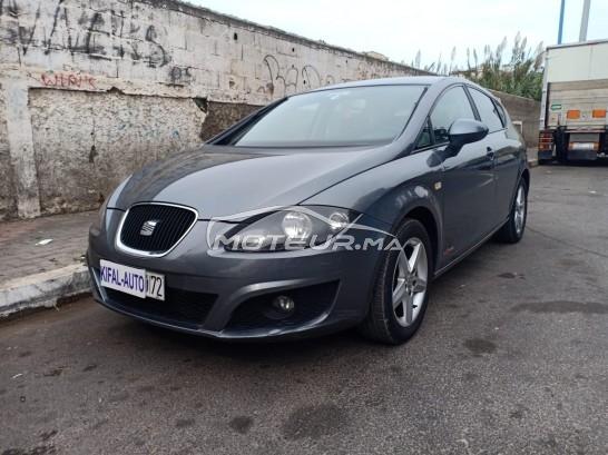 SEAT Leon 1.6 tdi 105 ch occasion