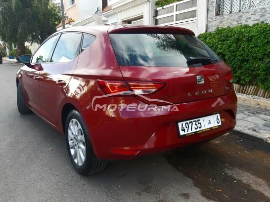 سيارة في المغرب SEAT Leon - 286518