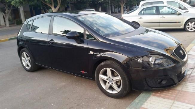 Voiture au Maroc SEAT Leon Copa - 118870
