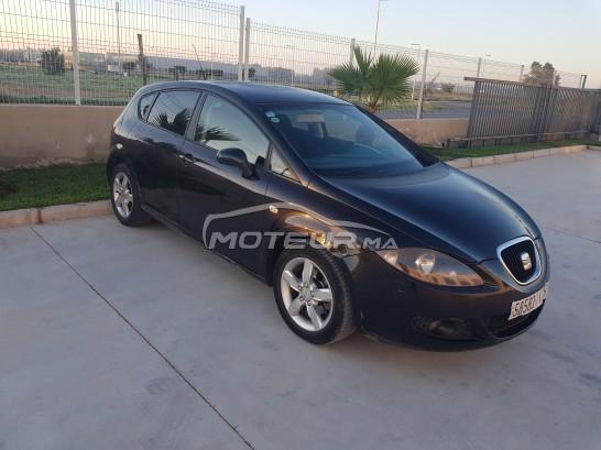 Voiture au Maroc SEAT Leon - 250064