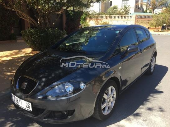 سيارة في المغرب سيات ليون Citadine - 219410