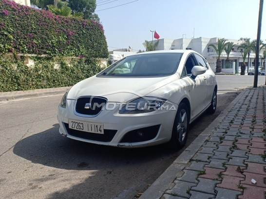 SEAT Leon 1.6 tdi occasion 691960