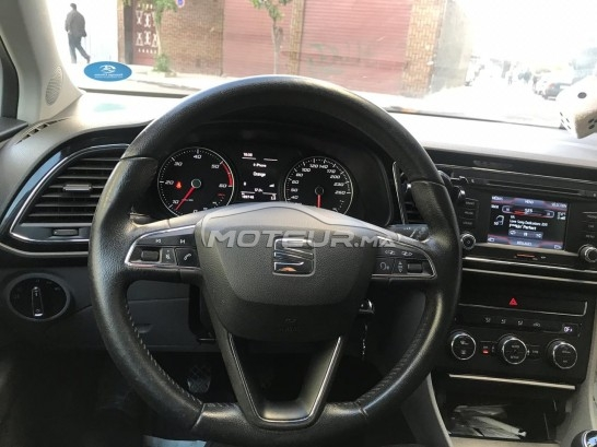 SEAT Leon Style tdi 1.6 occasion 728439
