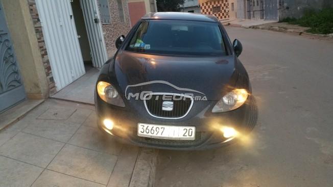 Voiture au Maroc SEAT Leon - 152590
