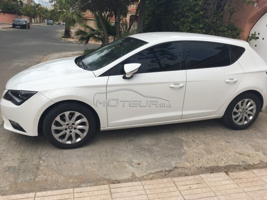 Voiture au Maroc SEAT Leon Style - 215641