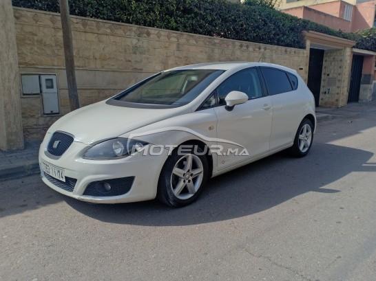 سيارة في المغرب SEAT Leon 1.6 tdi - 242266