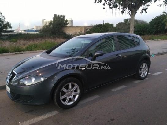 Voiture au Maroc SEAT Leon 1,4l - 264873