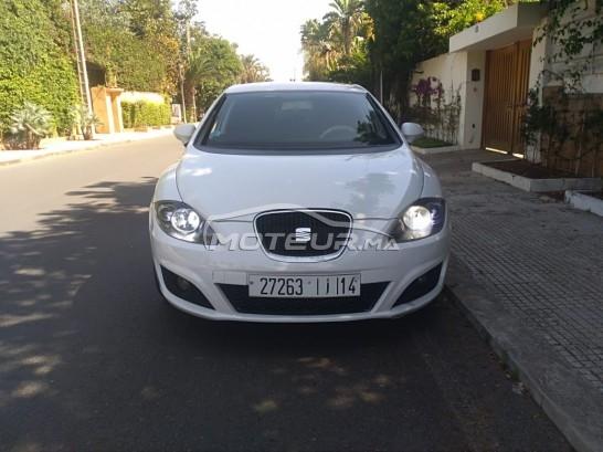 SEAT Leon 1.6 tdi occasion 745727