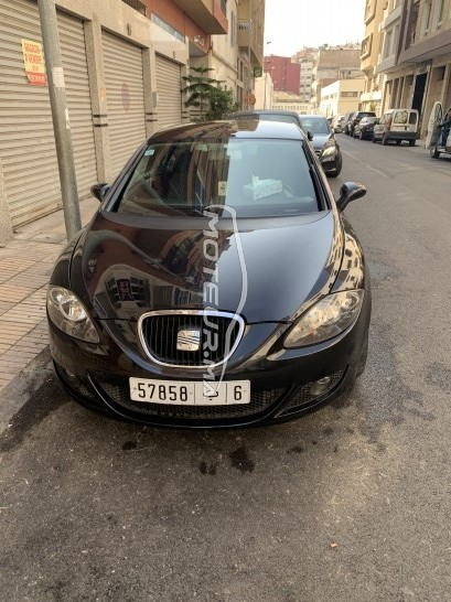 SEAT Leon 1.9 occasion