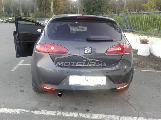 سيارة في المغرب SEAT Leon 1,9 tdi - 255067