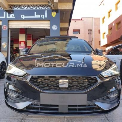 سيارة في المغرب SEAT Leon Fr - 363541