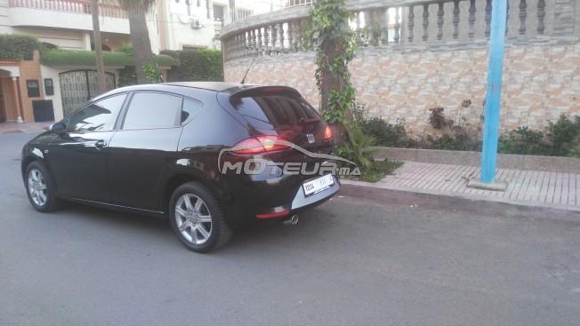 Voiture au Maroc SEAT Leon - 209615