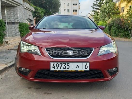 سيارة في المغرب SEAT Leon - 272160