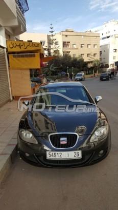 Voiture au Maroc SEAT Leon - 188442