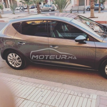 سيارة في المغرب SEAT Leon - 255904
