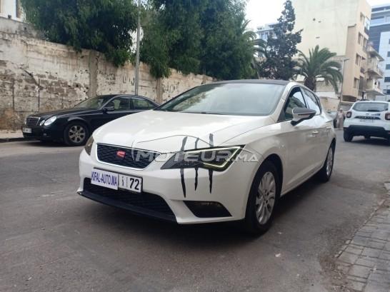 Voiture au Maroc SEAT Leon Tdi - 279441