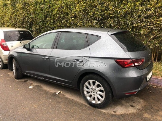 سيارة في المغرب SEAT Leon style 1.6 tdi 105 ch - 259989