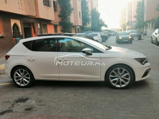 Voiture Seat Leon 2020 à marrakech  Diesel  - 8 chevaux