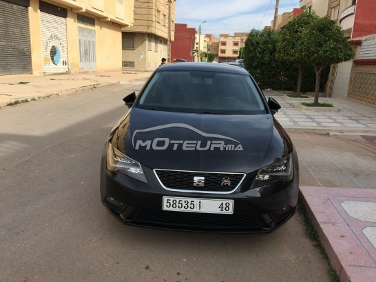 سيارة في المغرب سيات ليون - 171639