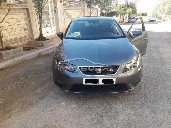 SEAT Leon Style 1.6 occasion 686571