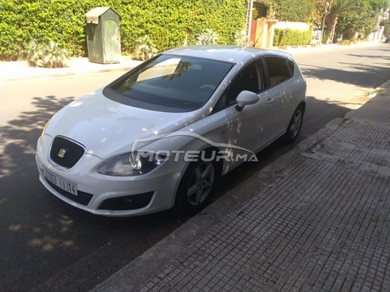 SEAT Leon 1.6 tdi occasion 745730