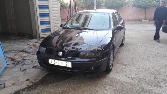 Voiture au Maroc SEAT Toledo - 142893