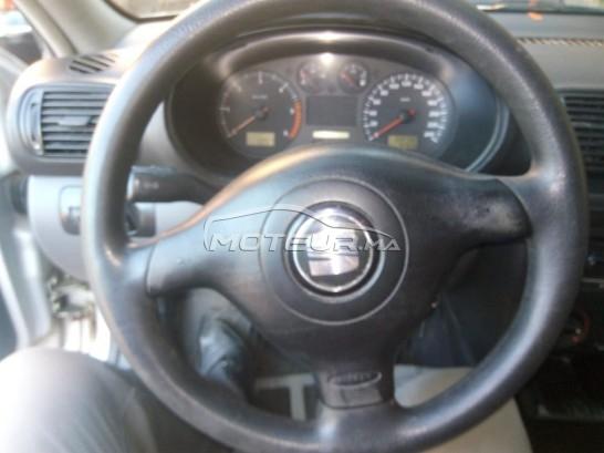 SEAT Toledo occasion 684755