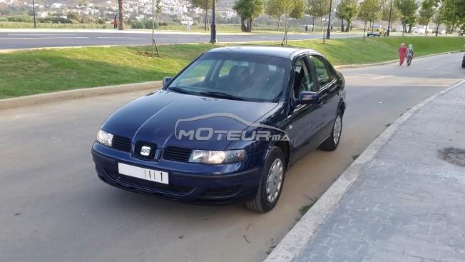 سيارة في المغرب سيات توليدو - 218615