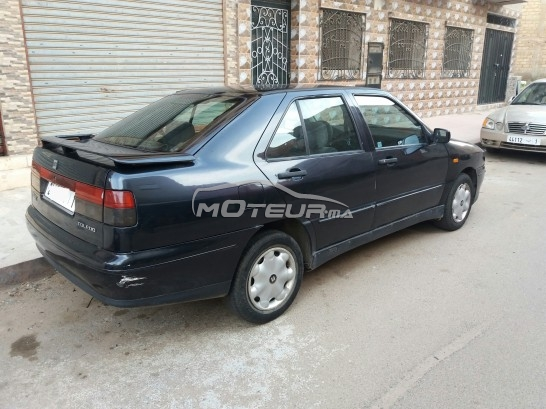 seat toledo td 1996 diesel 157524 occasion rabat maroc. Black Bedroom Furniture Sets. Home Design Ideas