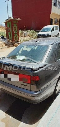 سيارة في المغرب سيات توليدو - 224701