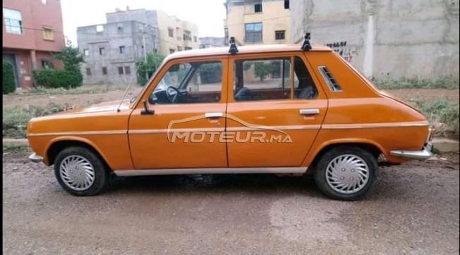 سيارة في المغرب SIMCA 1100 ti - 248177