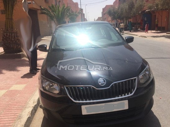 Voiture au Maroc - 232933