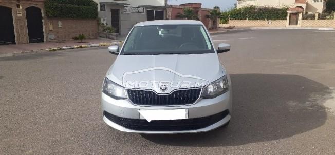 سيارة في المغرب SKODA Fabia - 314707