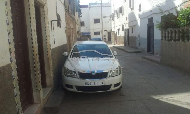 سيارة في المغرب سكودا وكتافيا - 214090