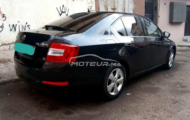 سيارة في المغرب SKODA Octavia - 314084
