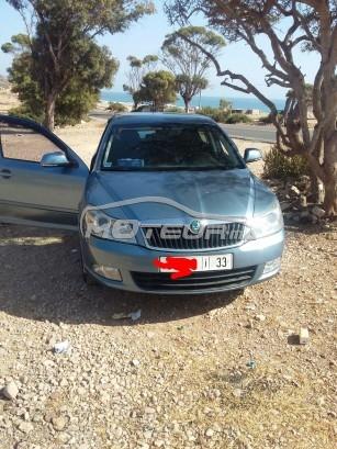 سيارة في المغرب سكودا وكتافيا - 209604